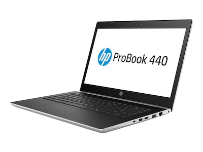 HP ProBook 440 G5 1.6GHz Core i5 14in display, 2SS98UT#ABA, 34557667, Notebooks