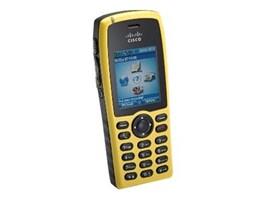 Cisco Unified Wireless IP Phone-EX, World Mode, CP-7925G-EX-K9, 12238585, Telephones - Business Class
