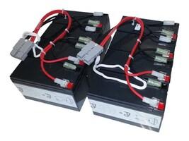 Ereplacements UPS Battery replacement, SLA12-ER, 16017579, Batteries - UPS