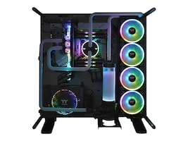 Thermaltake Technology CL-F072-PL12SW-A Main Image from Front