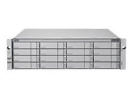 Promise FileCruiser VR2600 3U 16-Bay FC 8Gb sx2 + 1Gb iSCSIx4 Storage w  2TB SAS Nearline Hard Drives, VR2600TISAGE, 17065708, SAN Servers & Arrays