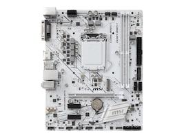 MSI Computer H310MGARC Main Image from Front