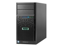 HPE ProLiant ML30 Gen9 Intel 3.7GHz Xeon, P03706-S01, 35125815, Servers