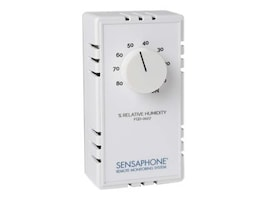 Sensaphone Humidistat Wall Mount Humidity Sensor, FGD-0027  /   J10-808, 7656088, Environmental Monitoring - Indoor