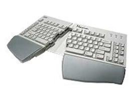 Kinesis Maxim USB-PS 2 Combo Adjustable Split Keyboard, KB210USB, 11730287, Keyboards & Keypads