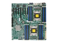 Supermicro MBD-X9DRH-IFNV-O Main Image from Front