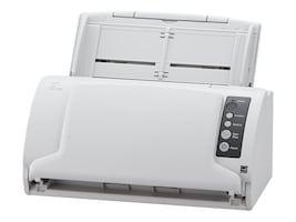 Fujitsu Fi-7030 Trade Compliant Scanner, 27ppm 300DPI, 50-pg ADF, USB 2.0, PA03750-B015, 34786566, Scanners