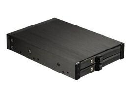 Enermax 3.5 Mobile Rack Bay, EMK3202, 17810122, Drive Mounting Hardware
