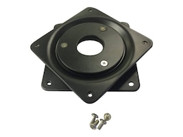 Maclocks VESA Swivel Plate Mount, Black, VRP-B, 31175102, Mounting Hardware - Miscellaneous