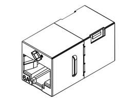 Black Box C6ACP71S-SV Main Image from Right-angle