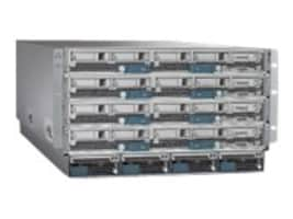 Cisco Chassis, UCS Smart Play Select 5108 AC2 2208 SFP, UCS-SPM-5108-AC2, 30824246, Cases - Systems/Servers