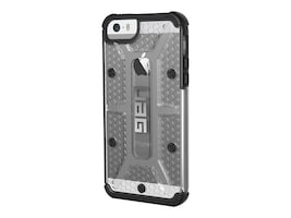 Urban Armor Case for iPhone SE & 5 5S, Ice, IPH5S/SE-ICE, 33677536, Carrying Cases - Phones/PDAs