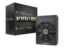 eVGA 1000G2 1000W 80 Plus Gold Power Supply, 120-G2-1000-XR, 15675377, Power Supply Units (internal)