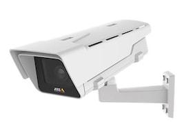 Axis P1364-E Outdoor-ready HDTV 720p Network Camera, 0739-001, 31128066, Cameras - Security