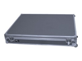 Jelco ATA Case for 32 Display, No Table Stand, JEL-FP32, 30007596, Carrying Cases - Other