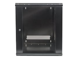 Intellinet 12U 19 Wallmount Cabinet, 711869, 30880483, Racks & Cabinets
