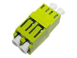 ACP-EP Female LC to Female LC SMF Duplex Fiber Optic Adapter, ADD-ADPT-LCFLCF-SD, 17487329, Adapters & Port Converters