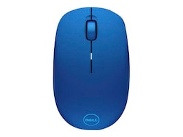 Dell WM126 Wireless Optical Mouse, Blue, WM126-BU, 32084384, Mice & Cursor Control Devices