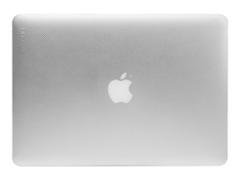 Incipio Hardshell MacBook Pro 13 Case, Clear, CL60612, 32600473, Carrying Cases - Notebook
