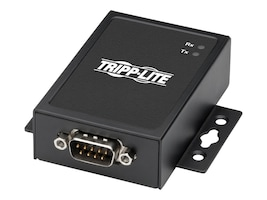 Tripp Lite 1-Port RS-422 RS-485 USB to Serial FTDI Adapter with COM Retention, U208-001-IND, 36234263, Adapters & Port Converters
