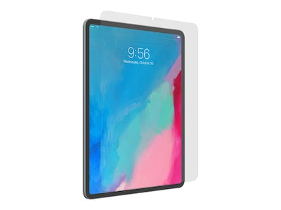 Zagg InvisibleShield Glass+ Screen Protector for 11 iPad Pro, 200102088, 36418767, Protective & Dust Covers