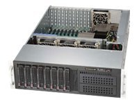 Supermicro SYS-6037R-TXRF Main Image from