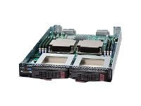 Supermicro SBI-7126T-T1E Main Image from Right-angle