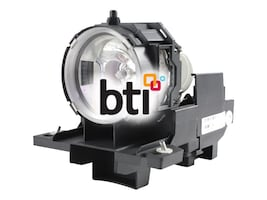 BTI CPX605LAMP-OE Main Image from Right-angle