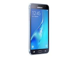 Samsung Galaxy J3 V Phone, 16GB, Black, Business (Verizon), SM-J337VZKAVZW, 35770030, Cell Phones
