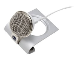 Blue Microphones Snowflake USB High Quality Mic, SNOWFLAKE, 32229539, Microphones & Accessories