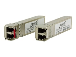Transition Networks TN-10GSFP-LR1M Main Image from Right-angle