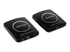 Actiontec MyWirelessTV2 Wireless HDMI Video Kit, MWTV2KIT01, 18233064, Wireless Antennas & Extenders