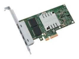Intel Retail Ethernet I340 1GB Server Adapter, E1G44HT, 11137694, Network Adapters & NICs