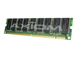 Axiom 128MB PC133 133MHz SDRAM Module for Sun Blade 100 Models, X6991A-AX, 6676044, Memory