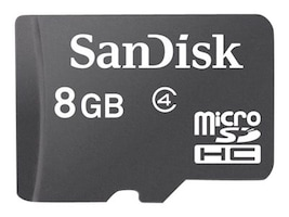 SanDisk SDSDQM-008G-B35 Main Image from Front