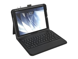 Zagg Messenger Folio for iPad 10.2, 103004649, 37964663, Carrying Cases - Tablets & eReaders