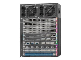 Cisco WS-C4510RE-S8+96V+ Main Image from