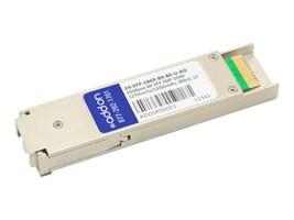 ACP-EP Memory EX-XFP-10GE-BX-80UAO Main Image from Left-angle