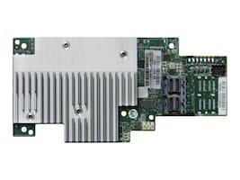 Intel 8 Internal Port Tri-Module PCIe 3.0 SAS SATA RAID Controller, RMSP3HD080E, 34354341, RAID Controllers