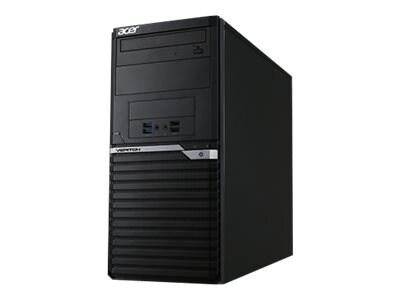 Acer Veriton M4650G 3.6GHz Core i7 16GB RAM 512GB hard drive, UD.P01AA.668, 34579866, Desktops
