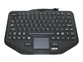 Havis KB-108 Main Image from Front