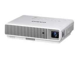 Casio XJ-M141 XGA DLP Projector, 2500 Lumens, White, XJ-M141, 17428783, Projectors