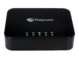 Polycom OBi302 2-Line Universal VoIP Adapter, 2200-49532-001, 36539323, VoIP Accessories