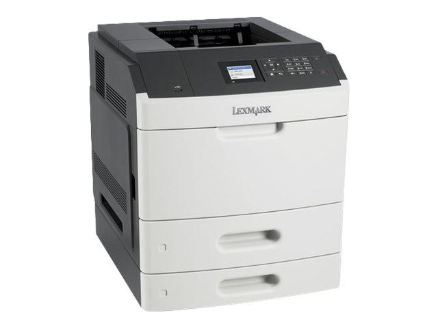 Lexmark MS811dtn Monochrome Laser Printer, 40G0440, 14908255, Printers - Laser & LED (monochrome)