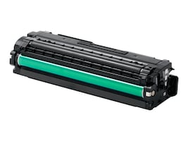 Samsung Magenta Toner Cartridge for CLP-680ND Color Laser Printer & CLX-6260FW & CLX-6260FD Color MFPs, CLT-M506S, 14483234, Toner and Imaging Components - OEM