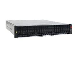 Quantum AssuredSAN 3824 2U Rackmount AC 24-Bay SAS Storage Array - Driveless, D3824C000000BA, 19020415, SAN Servers & Arrays