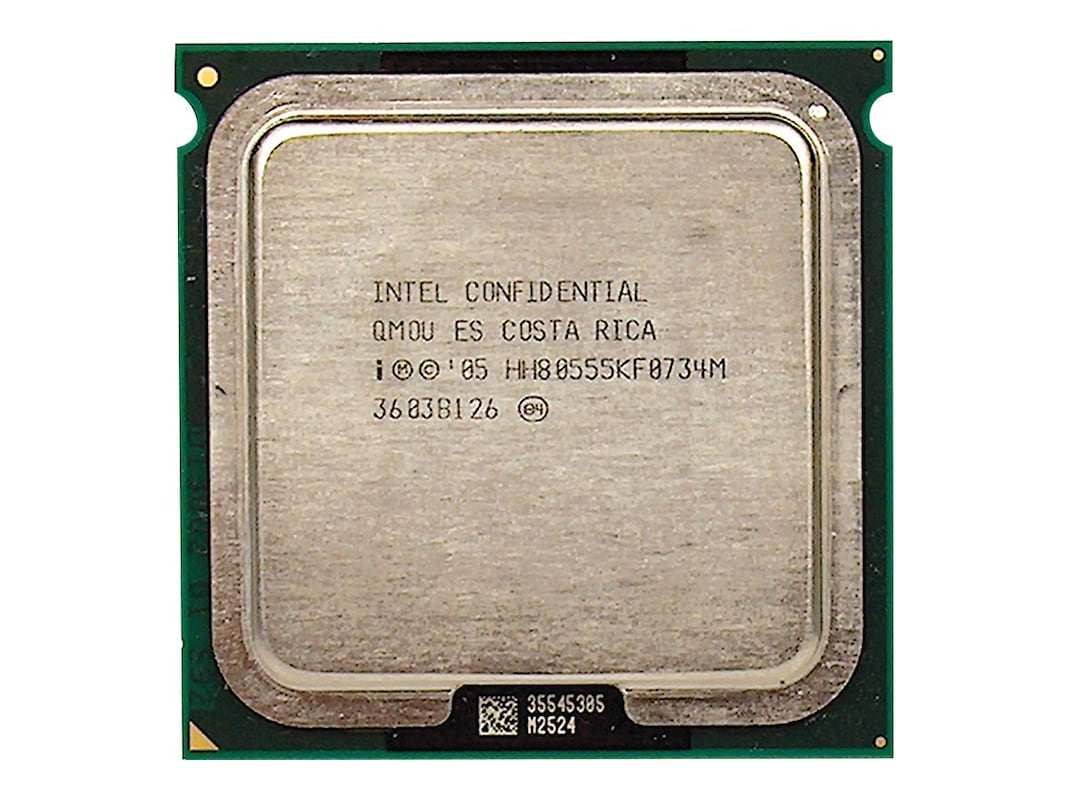 HP Processor, Xeon 12C E5-2695 v2 2 4GHz 30MB for Z620