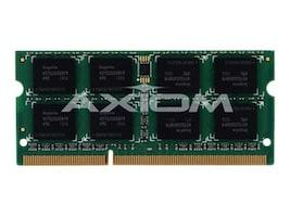 Axiom Lenovo Compatible 8GB PC4-19200 260-pin DDR4 SDRAM SODIMM, GX70N46763-AX, 36296819, Memory