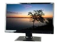 Planar 24 PLL2410W Full HD LED-LCD Monitor, Black, 997-6871-00, 14620471, Monitors