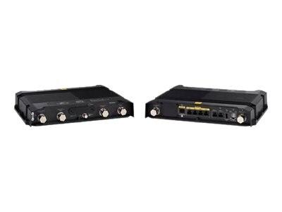 Cisco IR829 Ruggedized Secure Multi-Mode 4G LTE ISR (Europe)